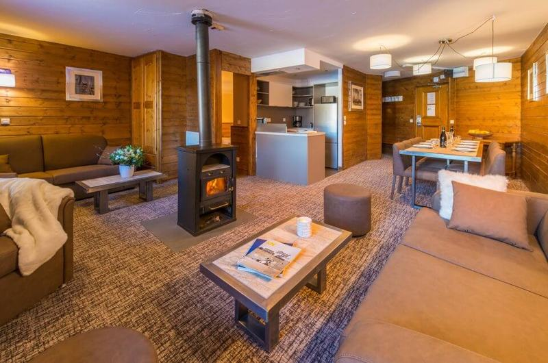 Photos of Residencia Chalet Val 2400 in Valthorens, Francia (7)