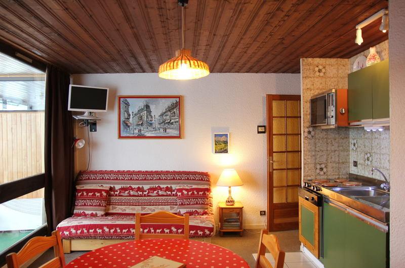 Foto 10 Appartement  Resiència Le Serac, Hauts de la Vanoise, Serac, Neves ..., Val Thorens