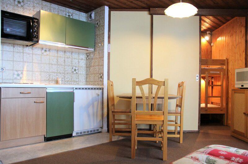 Foto 15 Appartement  Resiència Le Serac, Hauts de la Vanoise, Serac, Neves ..., Val Thorens