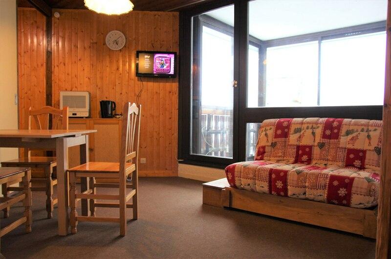 Foto 16 Appartement  Resiència Le Serac, Hauts de la Vanoise, Serac, Neves ..., Val Thorens