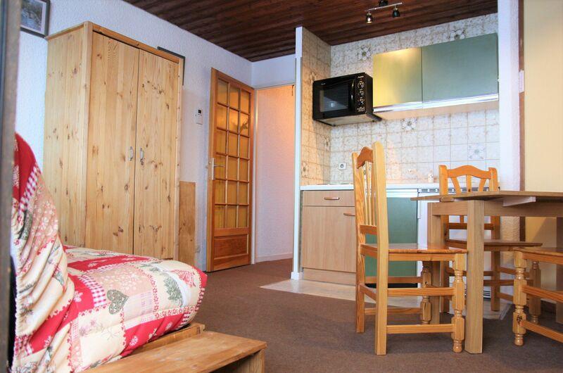 Foto 17 Appartement  Resiència Le Serac, Hauts de la Vanoise, Serac, Neves ..., Val Thorens