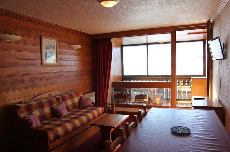 Foto 6 Appartement  Resiència Le Serac, Hauts de la Vanoise, Serac, Neves ..., Val Thorens