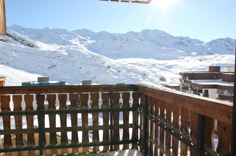 Foto 8 Appartement  Resiència Le Serac, Hauts de la Vanoise, Serac, Neves ..., Val Thorens