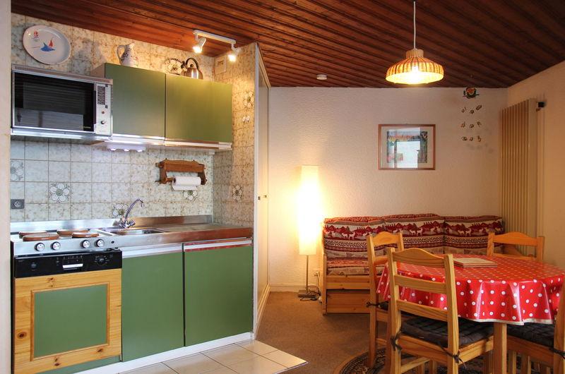 Foto 9 Appartement  Resiència Le Serac, Hauts de la Vanoise, Serac, Neves ..., Val Thorens