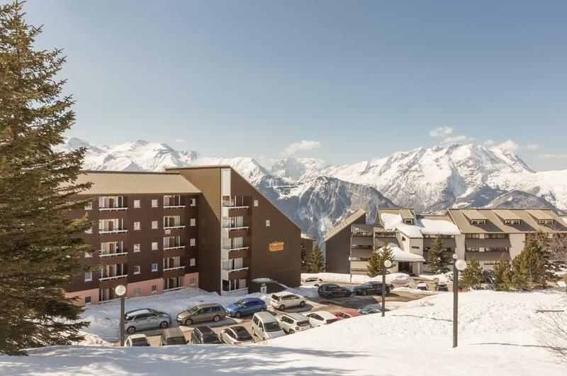 Photos of Les Horizons D' Huez-(p&v) in Alpe d'huez, Francia (14)