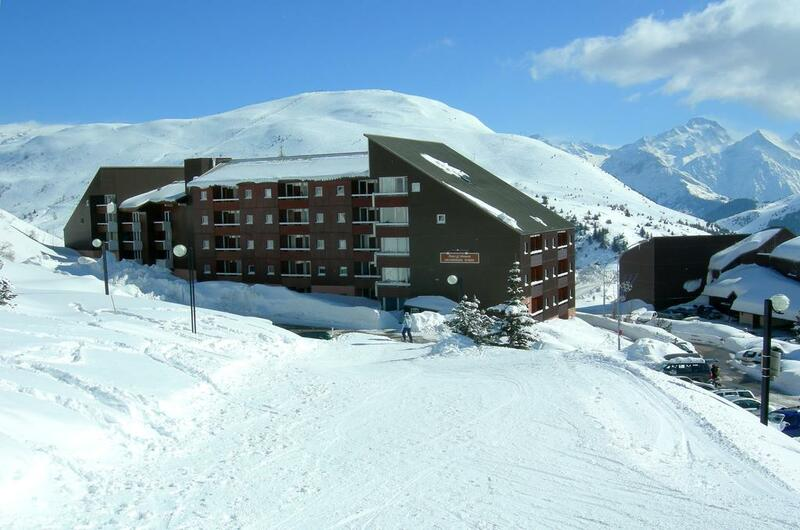 Photos of Les Horizons D' Huez-(p&v) in Alpe d'huez, Francia (2)