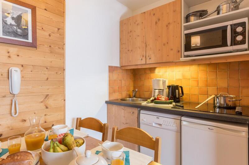 Photos of Residence Les Sentiers Du Tueda in Meribel, Francia (4)