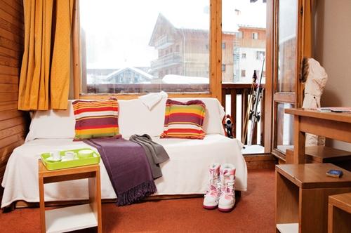 Fotos de Residencia Les Jardins De La Balme en Val d'isere, Francia (11)