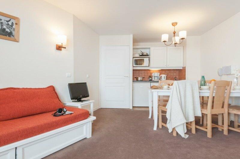 Photos of Residence Sepia in Avoriaz, Francia (5)