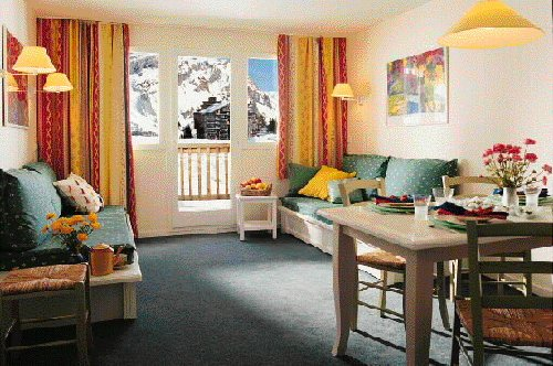 Photos of Residence Epicea in Avoriaz, Francia (1)