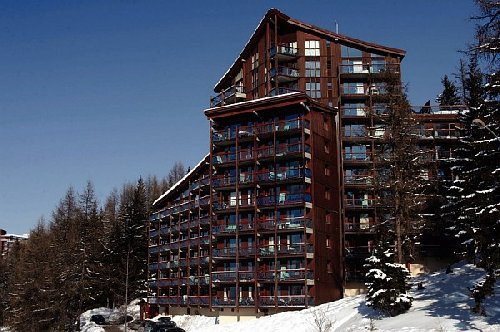 Photos of Residence Le Ruitor in Les arcs, Francia (2)