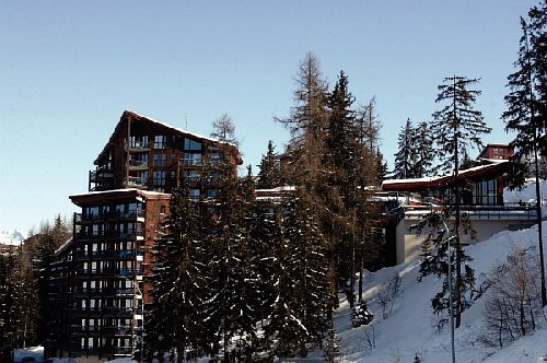 Photos of Residence Le Ruitor in Les arcs, Francia (3)