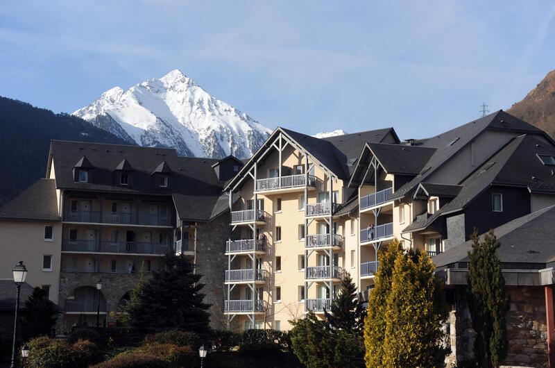 Residencia Les Rives De L'aure1