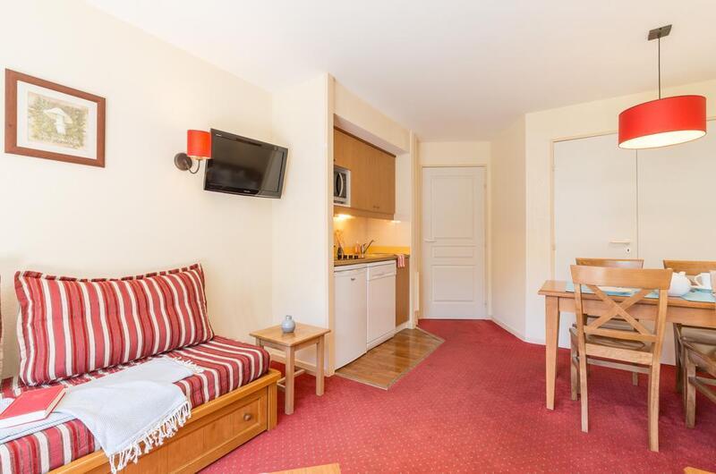Foto 6 Appartement  Residence Les Rives de l'Aure , Saint lary soulan