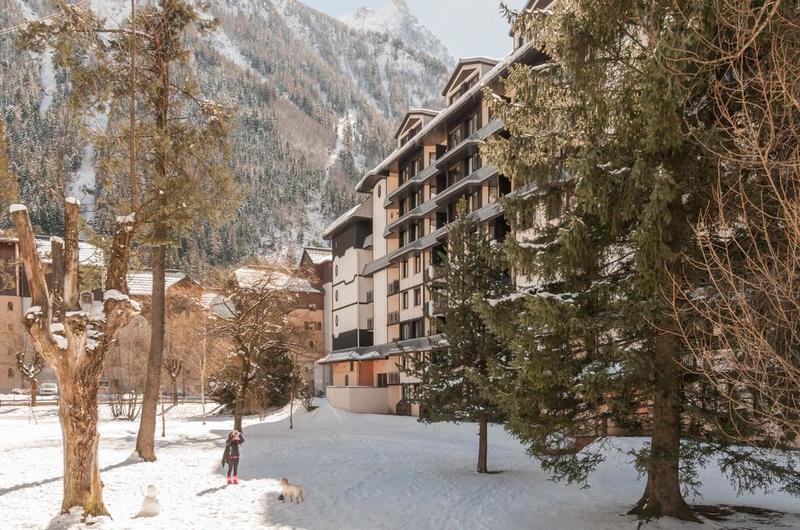 Photos of Residence Le Chamois Blanc in Chamonix, Francia (3)