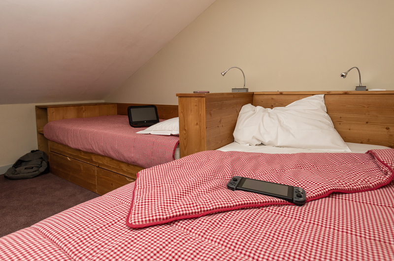 Residencia Chamois D'or   3* Sup.10