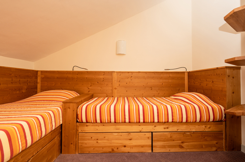 Residencia Chamois D'or   3* Sup.11