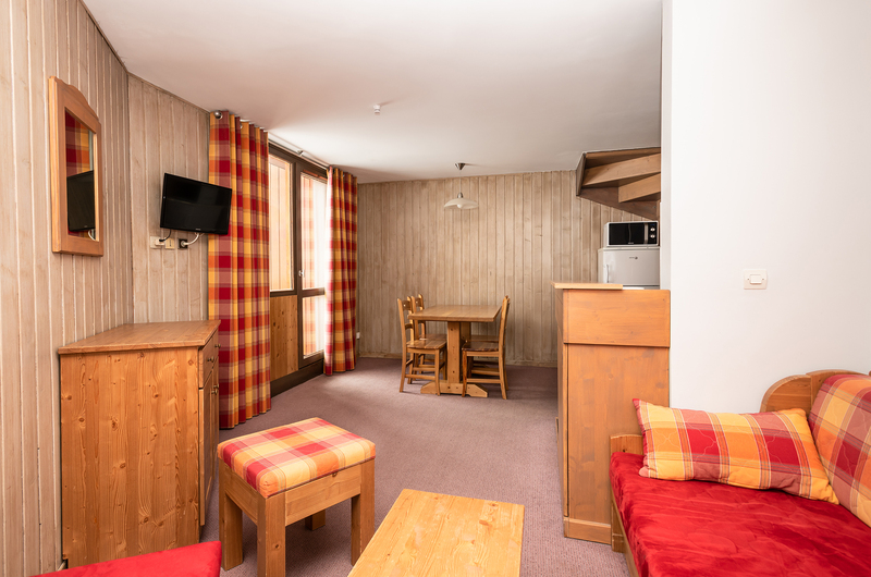 Photos of Residence Chamois D'or in Valthorens, Francia (14)