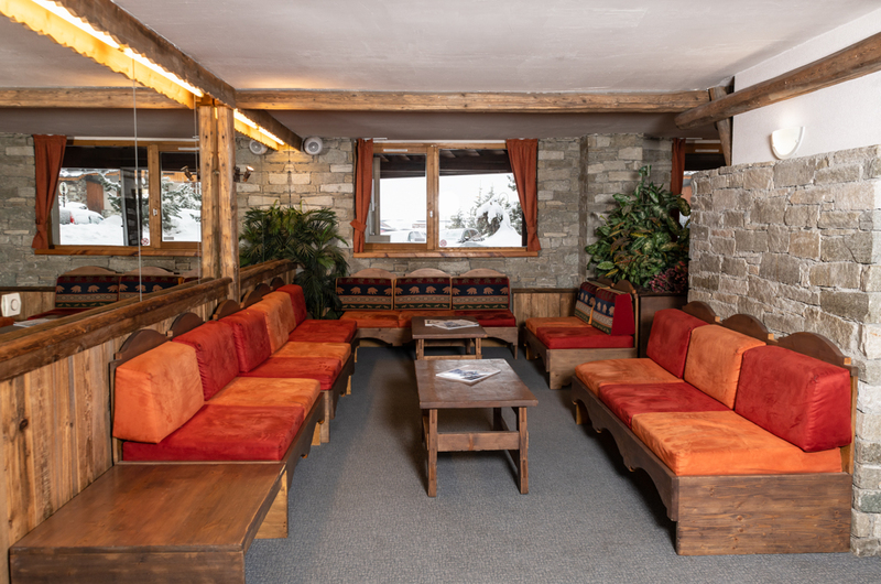 Photos of Residence Chamois D'or in Valthorens, Francia (5)