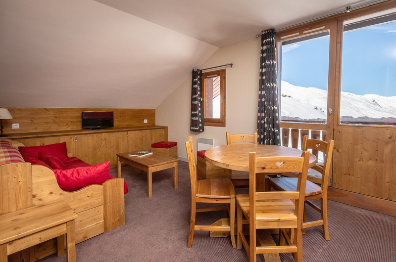 Photos of Residence Chamois D'or in Valthorens, Francia (6)