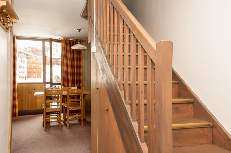Photos of Residence Chamois D'or in Valthorens, Francia (8)