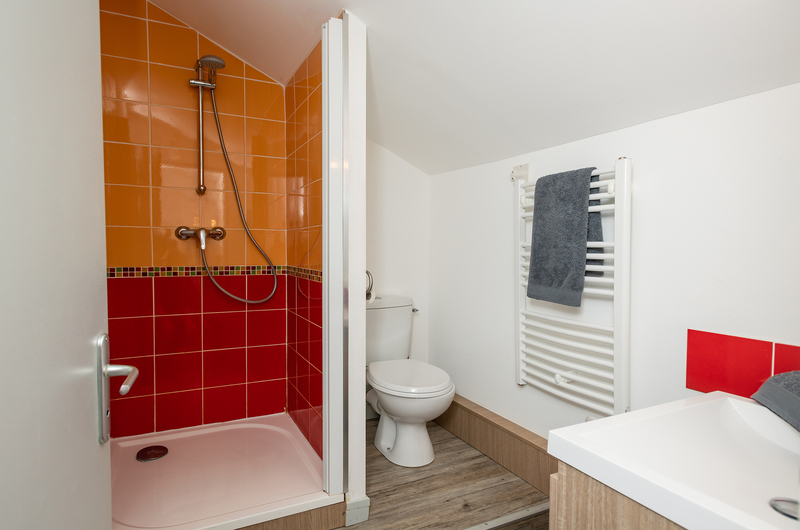 Residencia Chamois D'or   3* Sup.9