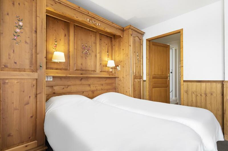 Photos of Residence Les Balcons Du Valthorens in Valthorens, Francia (16)
