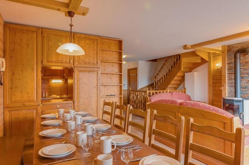 Photos of Residence Les Balcons Du Valthorens in Valthorens, Francia (2)