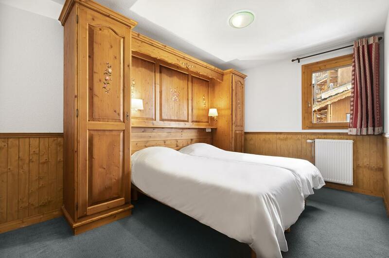 Photos of Residence Les Balcons Du Valthorens in Valthorens, Francia (23)
