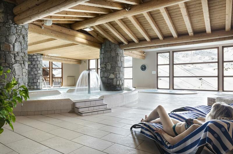 Photos of Residence Les Balcons Du Valthorens in Valthorens, Francia (25)