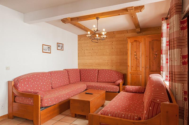 Fotos de Residència Les Balcons Du Valthorens en Valthorens, França (7)
