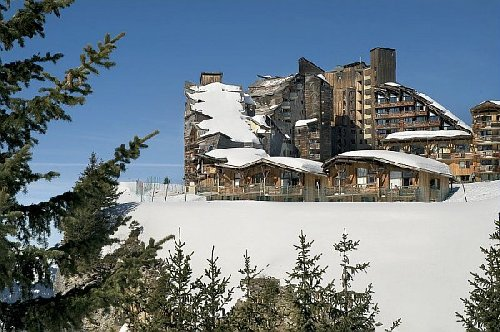 Photos of Residence Les Balcons Du Soleil in Avoriaz, Francia (1)