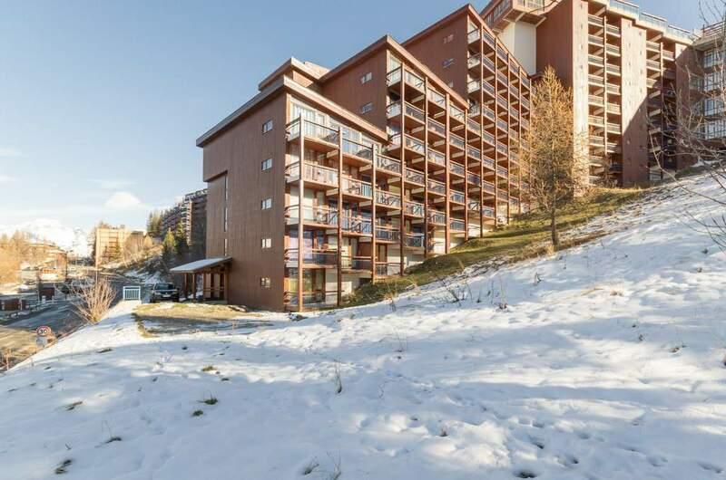 Photos of Les Arcs 1800 Residence in Les arcs, Francia