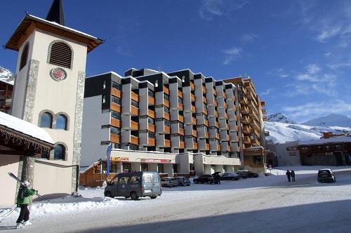Foto 1 Apartament Les Hauts de la Vanoise - Glaciers-Roc du Peclet - Lac du Lou-Roche Blanche, Valthorens