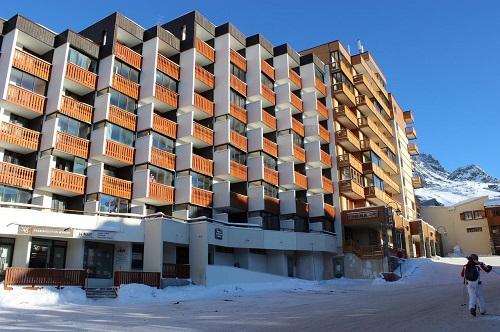 Foto 2 Apartament Les Hauts de la Vanoise - Glaciers-Roc du Peclet - Lac du Lou-Roche Blanche, Valthorens