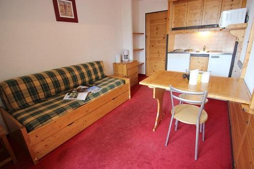 Foto 4 Apartament Les Hauts de la Vanoise - Glaciers-Roc du Peclet - Lac du Lou-Roche Blanche, Valthorens