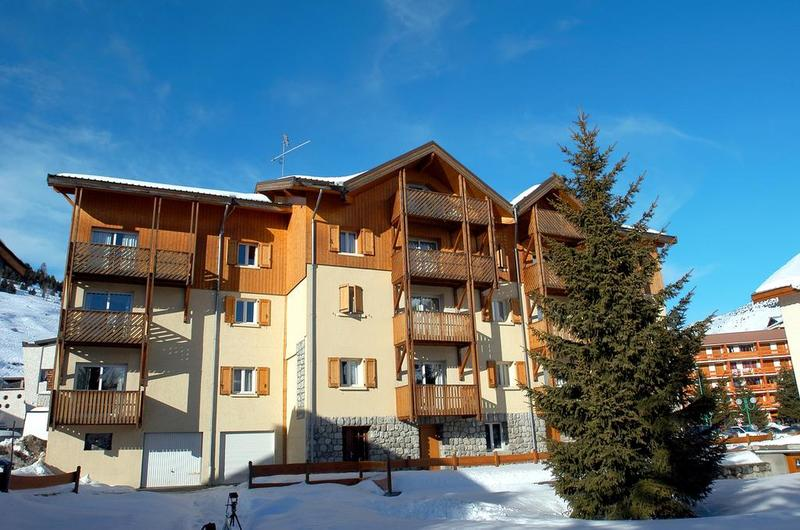 Photos of Residence Le Surf Des Neiges in Les 2 alps, Francia (3)