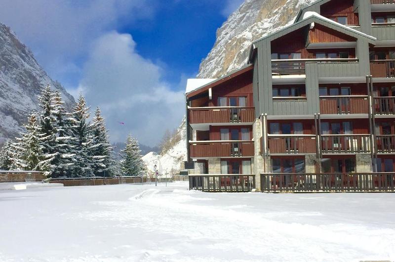 Fotos de Residencia Les Balcons De Bellevarde en Val d'isere, Francia (1)