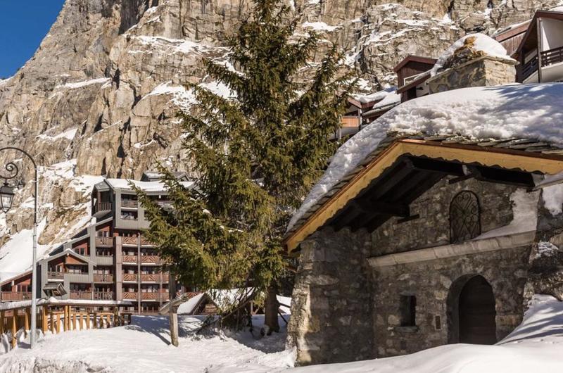 Fotos de Residencia Les Balcons De Bellevarde en Val d'isere, Francia (2)