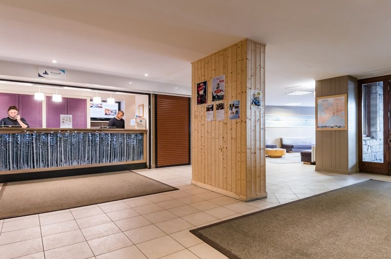 Fotos de Residencia Les Balcons De Bellevarde en Val d'isere, Francia (3)