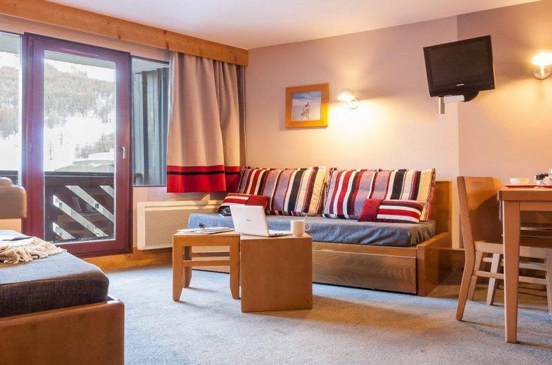 Fotos de Residencia Les Balcons De Bellevarde en Val d'isere, Francia (5)