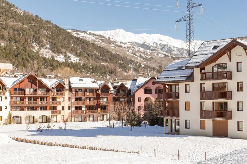 Foto 1 Apartamento Residencia Les Chalets de Solaise, Val d'isere