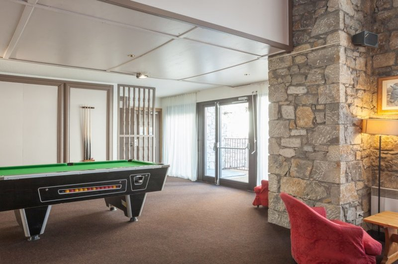 Foto 10 Appartement  Residence Les Chalets de Solaise, Val d'isere
