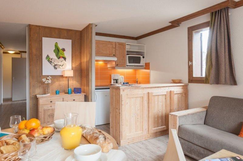 Foto 12 Appartement  Residence Les Chalets de Solaise, Val d'isere