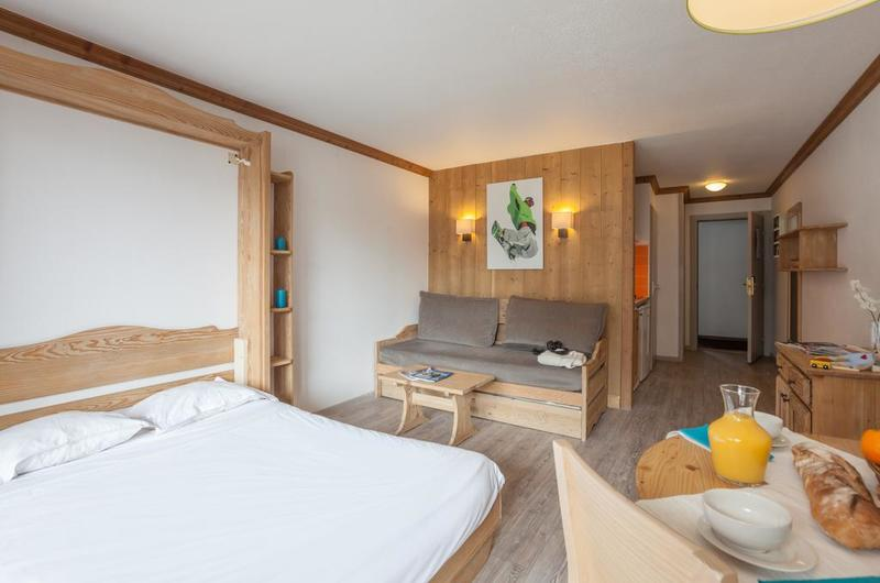 Foto 13 Apartamento Residencia Les Chalets de Solaise, Val d'isere