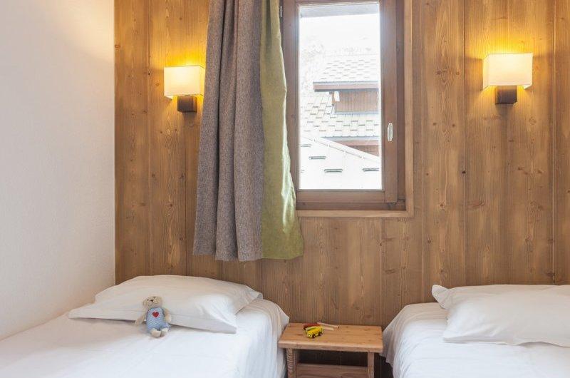 Foto 14 Appartement  Residence Les Chalets de Solaise, Val d'isere