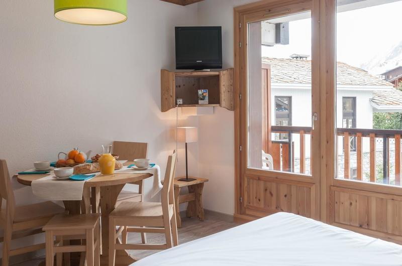 Foto 15 Appartement  Residence Les Chalets de Solaise, Val d'isere