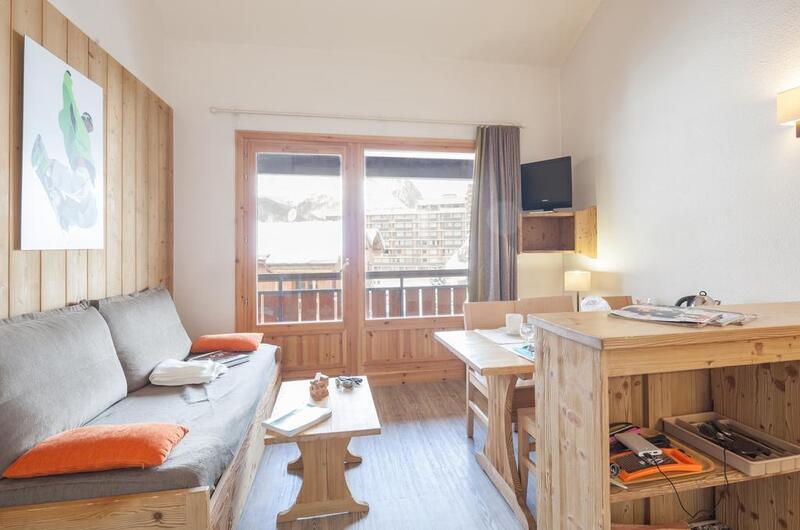 Foto 16 Apartamento Residencia Les Chalets de Solaise, Val d'isere