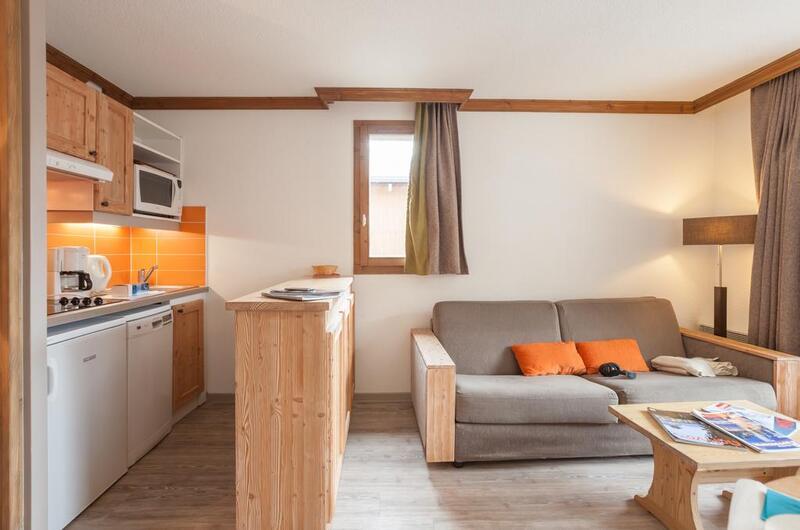 Foto 17 Appartement  Residence Les Chalets de Solaise, Val d'isere