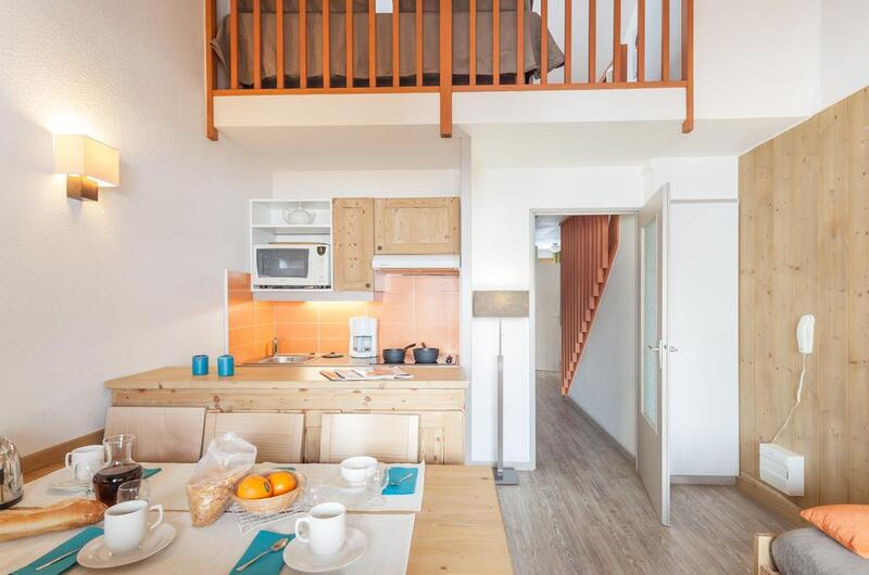 Foto 18 Appartement  Residence Les Chalets de Solaise, Val d'isere